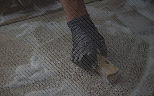 Jak prać dywany naturalnych i syntetyczne?